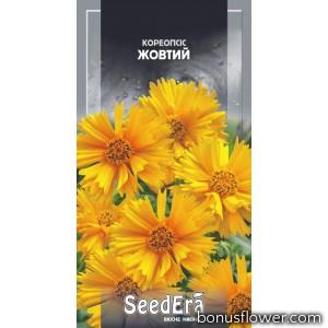 Кореопсис многолетний Желтый