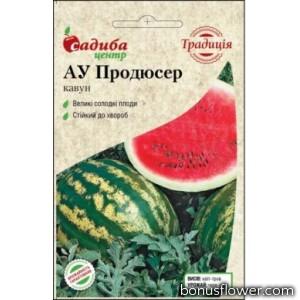 Арбуз Ау Продюсер