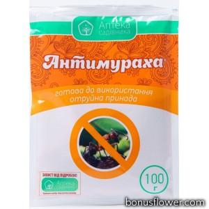Инсектицид Антимураха 100 гр, Укравит