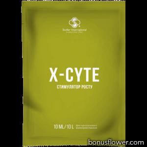 Стимулятор роста X-Cyte 10 мл, Stoller