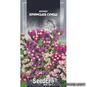Кермек выемчатый Крымская смесь