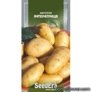 Семена картофеля Императрица