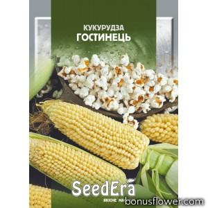 Кукуруза попкорн Гостинец