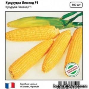 """Кукуруза сахарная """"Леженд F1"""""""