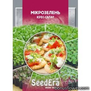 Микрозелень Кресс-салат