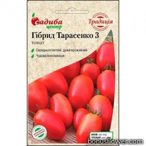 Томат Гибрид Тарасенко 3
