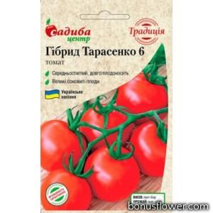 Томат Гибрид Тарасенко 6