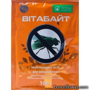 Инсектицид Витабайт 100 г, Укравит