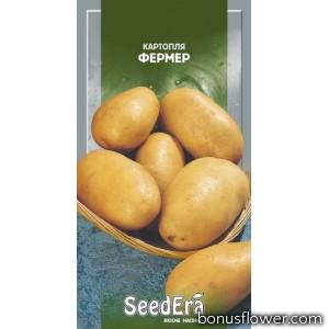Семена картофеля Фермер
