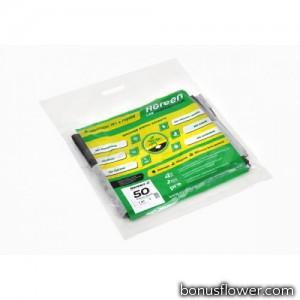 Агроволокно черно-белое  Agreen p50 1,6*5 м