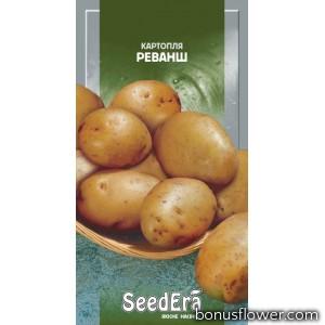 Семена картофеля Реванш