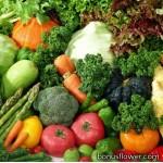 Набори овочів